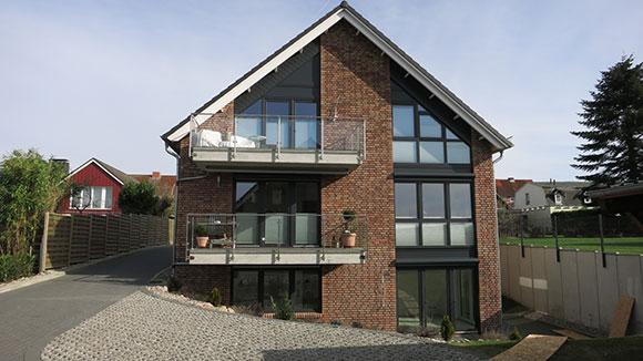 Eigentumswohnung in Heikendorf