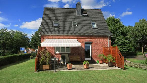 Einfamilienhaus in Altenholz